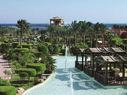 Coral Sea Holiday Resort Sharm el Sheikh