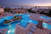 marriott beach sharm el sheikh